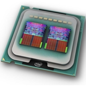 Scorpion Vision excels with Intel Multi Core CPUs