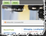 The Tordivel Blog