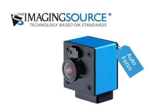 The Imaging Source Autofocus Camera